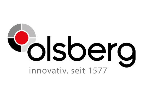 Olsberg Logo