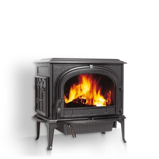 po le bois j tul f 500 po les et foyers passion. Black Bedroom Furniture Sets. Home Design Ideas