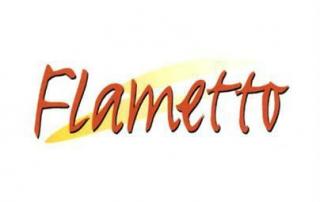 Flametto Logo