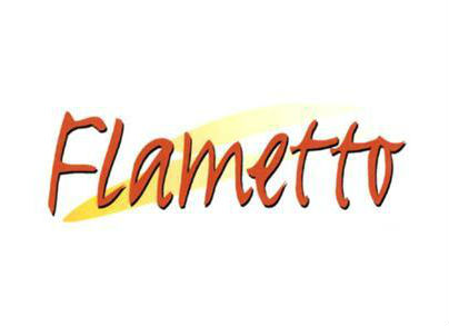 Flametto Logo
