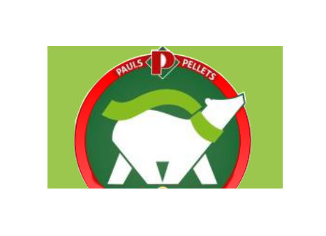 Pauls Pellets Logo